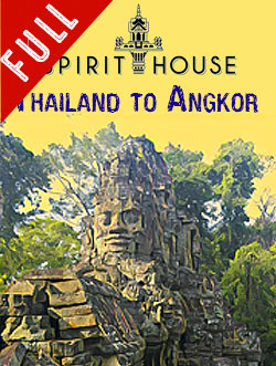 Thai Angkor Brochure