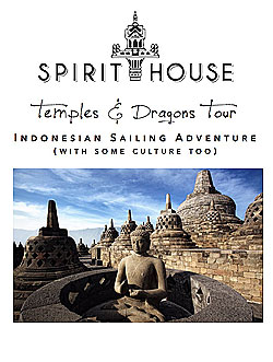 temples and dragons Tour