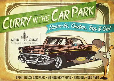 carpark curry